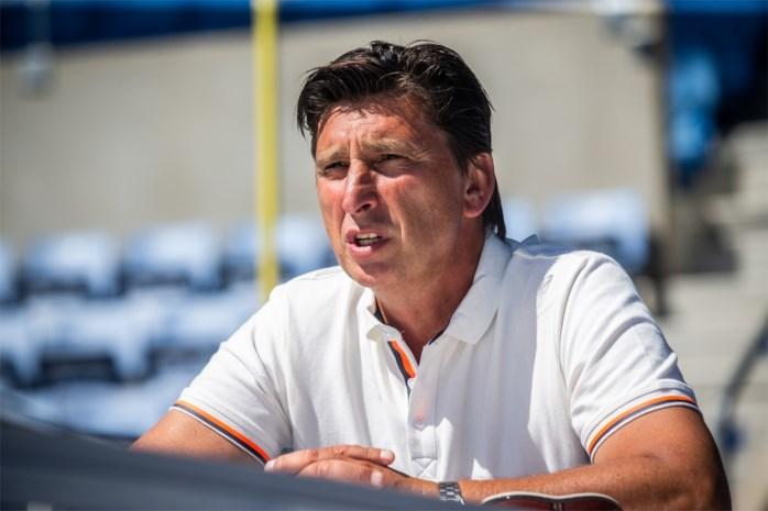 Luc Nilis: niet Club, niet Anderlecht, niet Genk maar het Turkse Ankaragücü