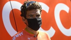 Greg Van Avermaet verlaat CCC en wordt ploegmaat van Oliver Naesen bij AG2R-La Mondiale