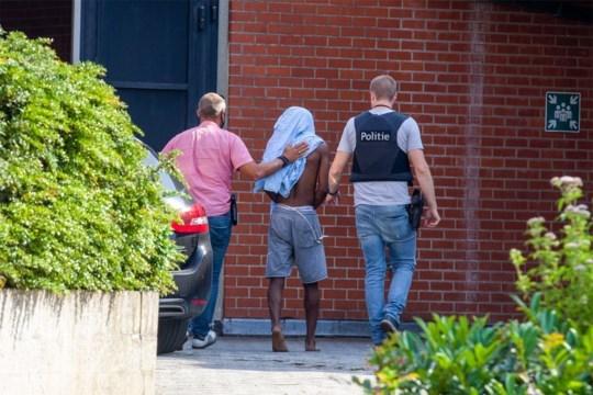 Drie jongeren aangehouden voor massale vechtpartij in Blankenberge