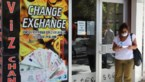 Turkse munt zet daling voort tot nieuw dieptepunt