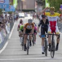 """BK wielrennen voor junioren in Middelkerke gaat niet door: """"Praktisch werd het te moeilijk"""""""