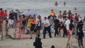Wat betekent de chaos aan de kust voor de coronacijfers?