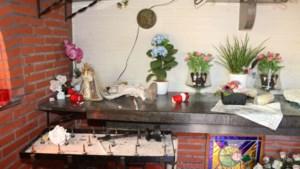 Politie kan verdachte vandalisme kapelletje snel oppakken