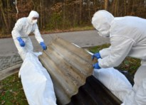 Limburg.net start opnieuw met inzamelen van verpakt asbest