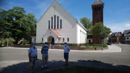 Ongerustheid over wat er met kerk in Terkoest moet gebeuren