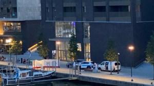 Man dood aangetroffen op boot aan Quartier Bleu in Hasselt