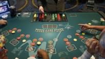 Antwerpse politie rolt illegaal pokertoernooi op
