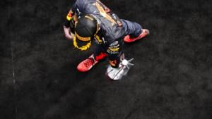 Waarom er in Silverstone eigenlijk niks te beginnen viel tegen Max Verstappen