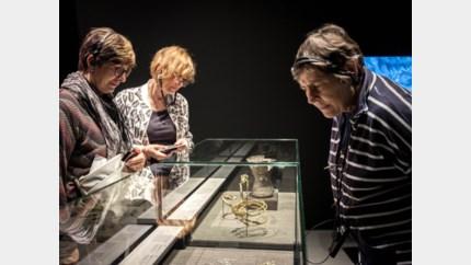 Topstukken British Museum komen naar Tongeren