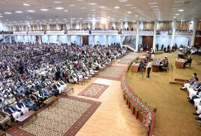 """Taliban: """"Klaar om over vrede te onderhandelen"""""""