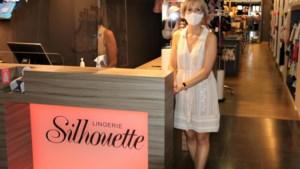 Tongerse winkelierster betrapt kruipende lingeriedief: