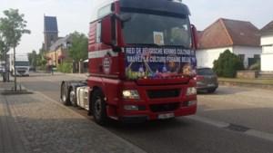 """Rondrit foorkramers door Limburg: """"Kermis perfect mogelijk onder coronavoorwaarden"""""""