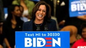 Joe Biden kiest met Kamala Harris voor eerste zwarte vrouw als running mate