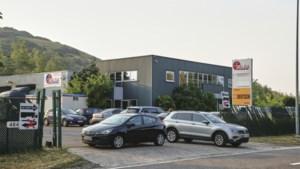 Douane valt binnen bij transportbedrijf in Genk