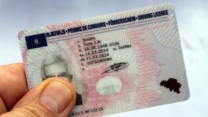 N-VA wil rijbewijs met punten in federaal akkoord
