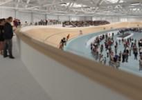 Snelste Europese piste voor baanwielrennen komt in Zolder