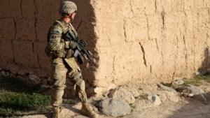 Pentagon wil tegen eind november minder dan 5.000 Amerikaanse soldaten in Afghanistan