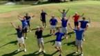 Spiegelvense Ryder Cup eindigt in heuse thriller