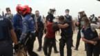 Politie pakt minderjarige verdachte op in onderzoek naar rellen op strand Blankenberge