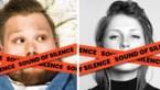 Waarom op sociale media zoveel oranje kruisen met 'Sound of silence' te zien zijn