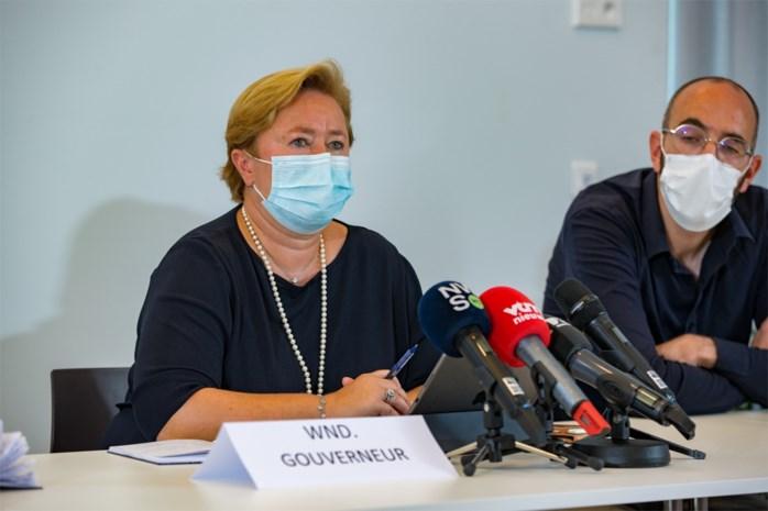 West-Vlaams gouverneur neemt extra maatregelen voor kust