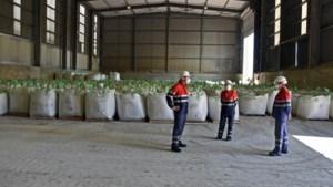 Nyrstar Pelt wordt draaischijf voor zinkoxides