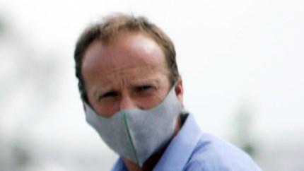 Nico Baerts wint in Lier
