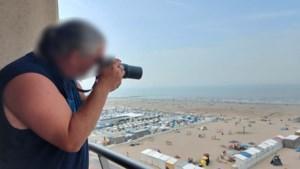 """Tongerse fotograaf ontmaskerde relschoppers in Blankenberge: """"Ik heb gedaan wat ik moest doen"""""""