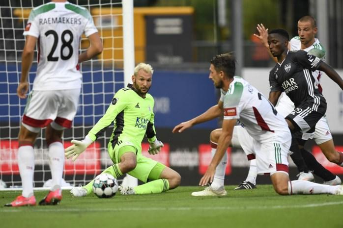 Kotysch scoort en laat scoren, Tshimanga en Schuermans, Duplus en Maertens missen Genk met (zware) blessures