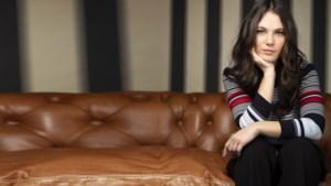 Charlotte Timmers strikt vaste rol in Nederlandse dramareeks