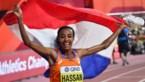 Ook Nederlandse Sifan Hassan valt werelduurrecord hardlopen aan op Memorial Van Damme
