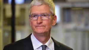 Apple-baas Tim Cook nu ook officieel miljardair
