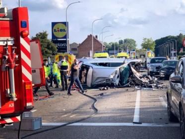 Spookrijder Houthalen-Helchteren wil niet langer autorijden