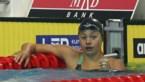 Valentine Dumont scherpt eigen Belgisch record op 400m vrije slag aan
