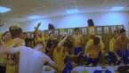 VIDEO. Achter de schermen bij de stuntzege van STVV tegen AA Gent
