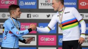 Domper voor Remco: dan toch geen WK wielrennen in 2020?