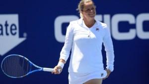 Clijsters kijkt al uit naar US Open in New York