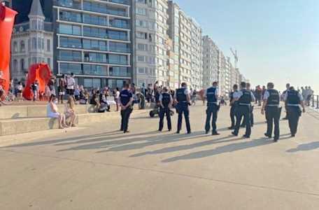 "Burgemeester Blankenberge: ""Brusselse politie moet jongeren ..."