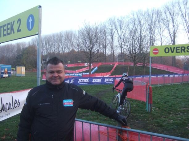 Opnieuw verandering in WB veldrijden: manche in Wachtebeke verhuist naar Dendermonde