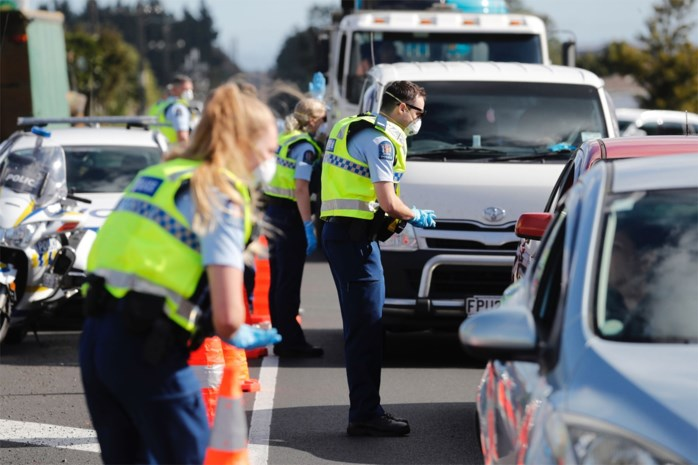 Vier nieuwe besmettingen met coronavirus in Nieuw-Zeeland: hoofdstad in lockdown, verkiezingen mogelijk uitgesteld