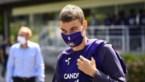 Pieter Gerkens kan voor drie jaar naar Antwerp