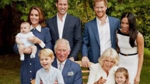 """De waarheid achter portret van koninklijke familie: """"Het was een absolute nachtmerrie"""""""