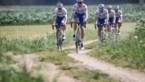 Dit weekend koers in België op 'geheim' parcours