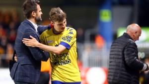Transfer van Bilzenaar Gerkens naar Antwerp definitief rond