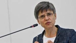 LIVE. Cathy Berx stuurt Antwerpse coronamaatregelen bij