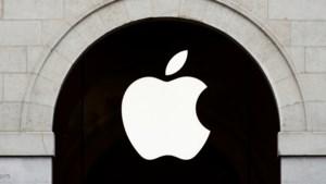 Apple veroordeeld tot schadevergoeding van half miljard dollar