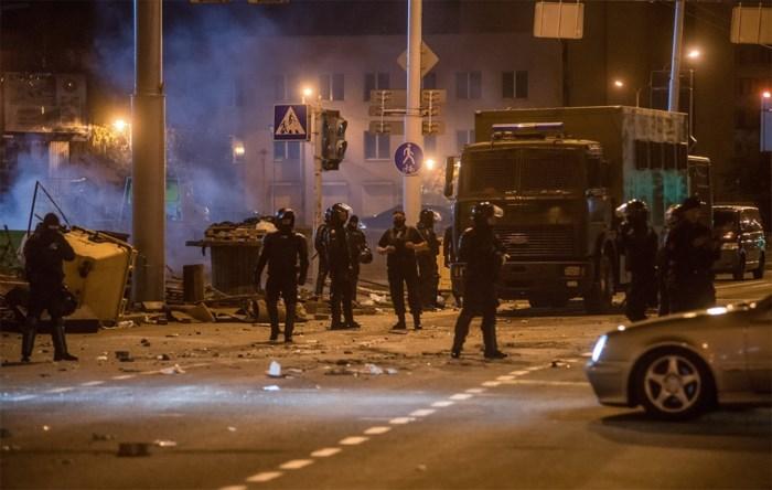 Europese buitenlandministers houden vrijdag spoedzitting over Wit-Rusland