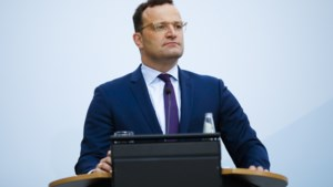 Duitsland meldt hoogste aantal besmettingen in drie maanden