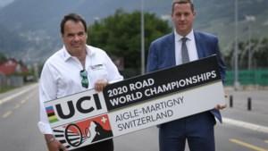 Officieel: WK wielrennen vindt dit jaar niet in Zwitserland plaats, UCI zoekt nog voor dit jaar alternatief met gelijkaardig profiel