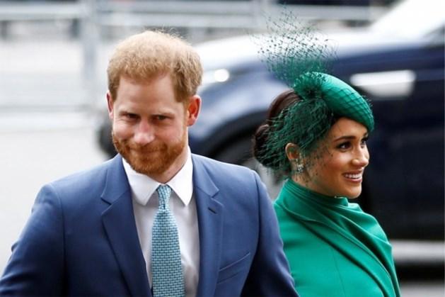 Meghan Markle en prins Harry verhuisd naar Santa Barbara